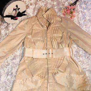 Ryu Belted Jacket